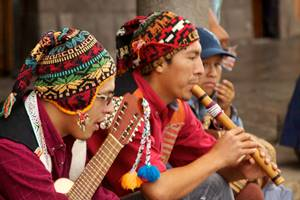 Aimara - etnias.net