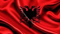 Bandera de albania - etnias.net