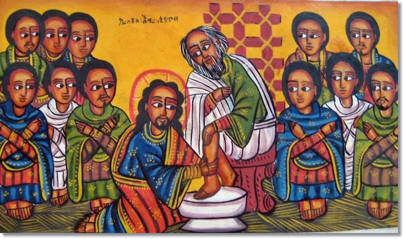 El cristianismo ha sido la religión predominante de los amhara durante siglos
