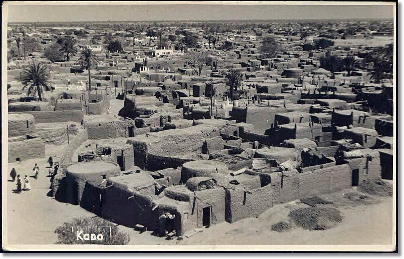 Kano es uno de los activos centros surgidos en el extremo meridional