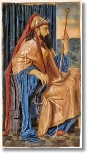 Rey Salomón - etnias.net