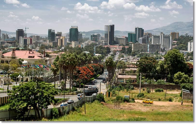 Tras el fracasado intento de expansión italiana en Etiopia