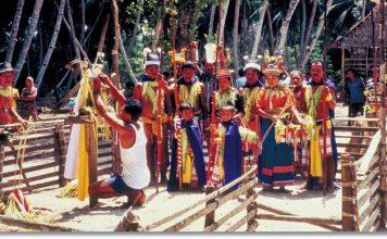 Andamanes - etnias.net