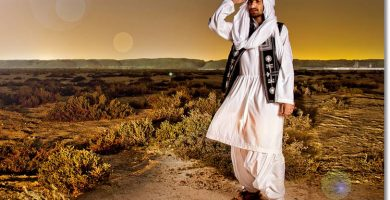 Baluchistán, la tierra de los beluches