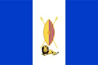 Bandera del reino Buganda - etnias.net