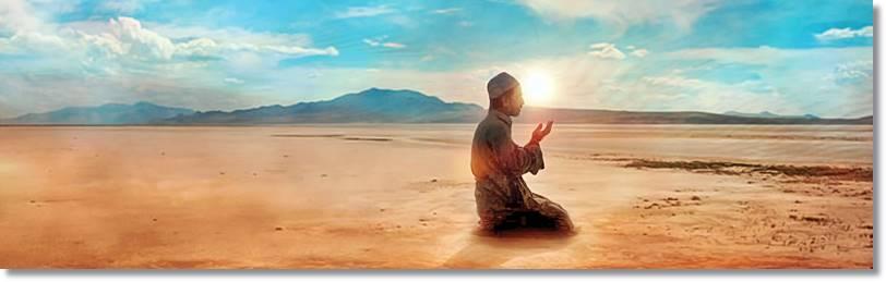 El islam es la religión mayoritaria del pueblo berberisco - etnias.net