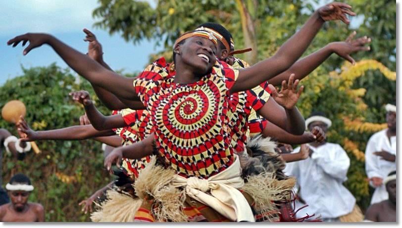 Etnia Baganda - etnias.net