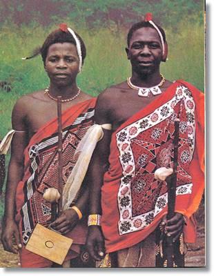 Etnia Bemba - etnias.net