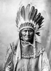 Imagenes de indios apaches 1