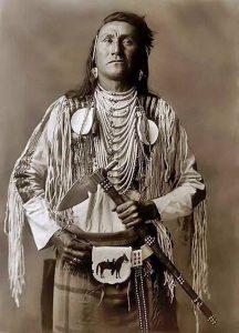 Imagenes de indios apaches 3