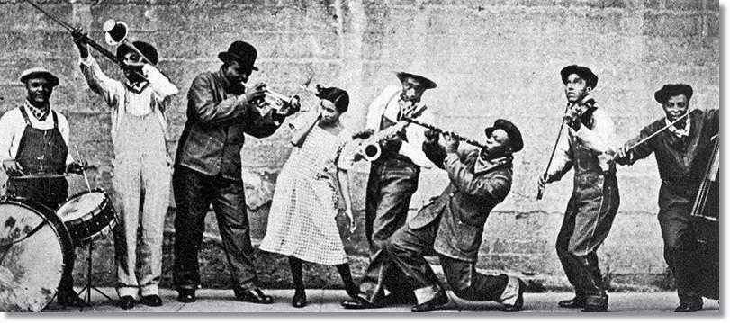 La música siempre ha sido un elemento representativo y reivindicativo de la identidad afroamericana en Estados Unidos y el soul y el jazz sin duda son sus máximos exponentes