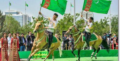Los afganos valoran muy positivamente a los buenos jinetes - etnias.net