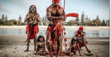 Pueblo aborigen australiano - etnias.net