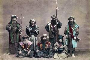 Ainu - etnias.net
