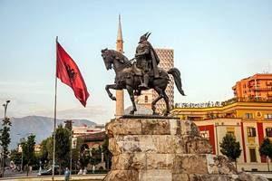 Albaneses - etnias.net