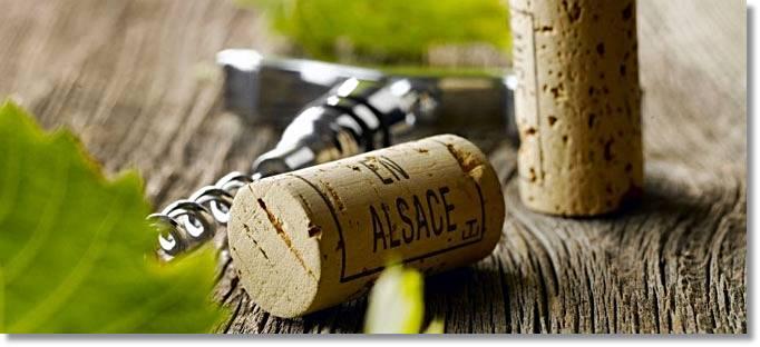 Alsacia es una importante región vinícola francesa - etnias.net
