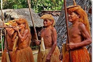 Amahuaca - etnias.net