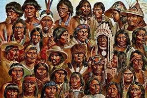 Amerindios - etnias.net