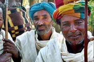 Amhara - etnias.net