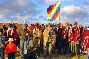 Aymara - etnias.net