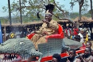 Bemba - etnias.net