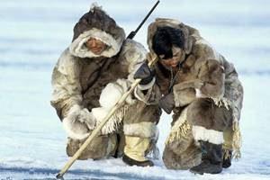 Esquimales de Baffin - etnias.net