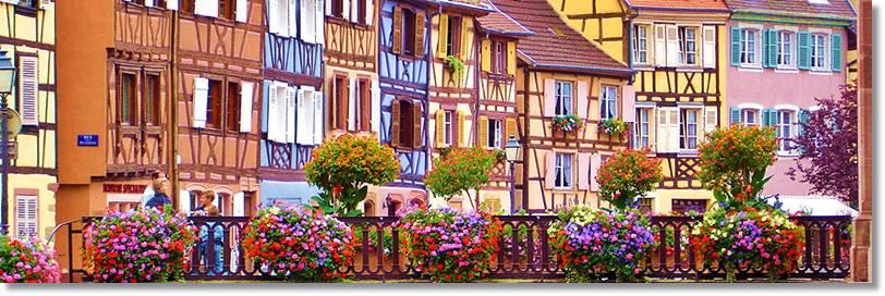 Estrasburgo - Alsacia