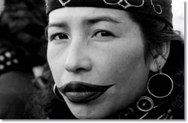 Tribu aino - etnias.net