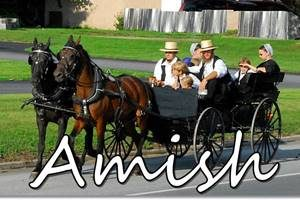 Amish - etnias.net