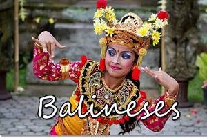 Balineses - etnias.net
