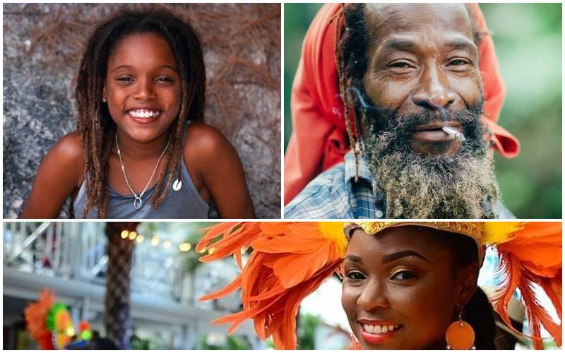 Población de Bahamas - etnias.net