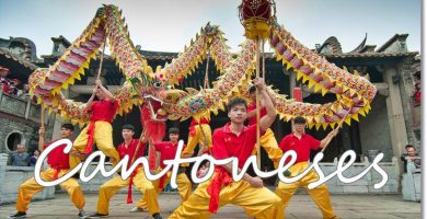 Cantoneses
