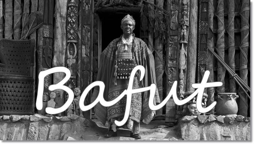 Bafut