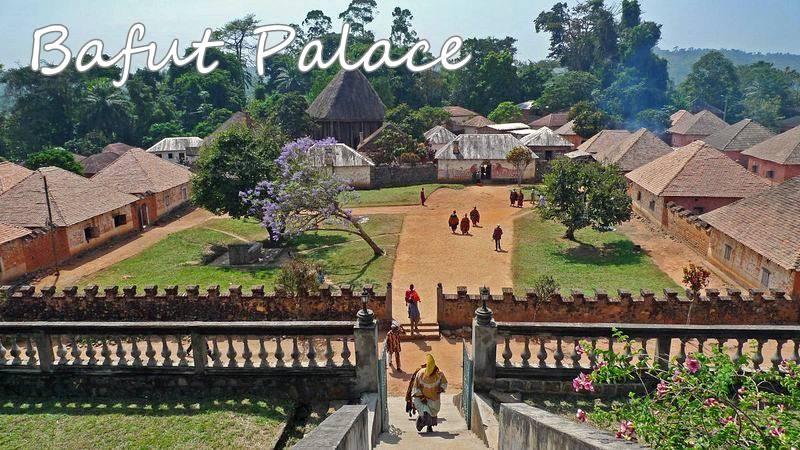 Bafut Palace - etnias.net