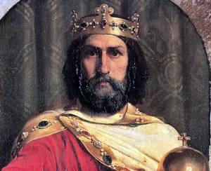 Carlos Martel