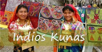 Indios Kunas